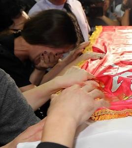 Korea Funeral